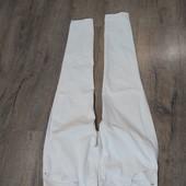 дорогие обалденные штаники *Armani jeans*р.44/46 отличного сост.