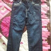 Фирменные джинсы на 6 лет