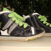 Ботинки деми размер 28, стелька 18 см