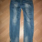 джинсы размер 3-4XL