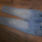 классные джинсы*Laura kent* р,50 (16) прекрасного сост.