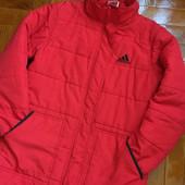 Курточка Оригінал Adidas)))Розмір M-L.