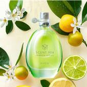 1 лот - аромат Scent Mix Sparkly Citrus бренду Avon, 30 ml
