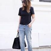 Женские крутые джинсы 7Street jeans р. 29 (L.Xl)