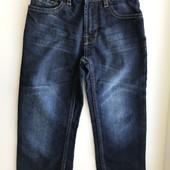 Класні джинси 4р, пояс регулюється