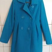 Красивое пальто осень-весна, смотрите замеры