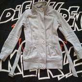Красивая курточка, смотрите замеры, состояние новой