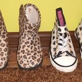 Обувь 22-и 24 размера