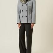Эксклюзив! Потрясающее шерстяное пальто от Precis Petite! Новое! 16uk-l\xl\2xl
