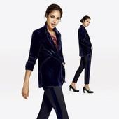 Элегантный и стильный пиджак от Esmara, р.42 евро (на р.48/50)