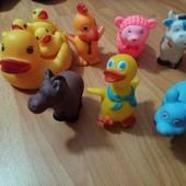 Іграшки. Фрукти. Тварини. Все що на фото