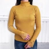 Хитовые свитерочки дорогие в магазине от 500 грн