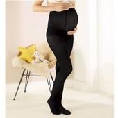 Брендовые колготки для беременных, 40 Den, Esmara, Германия