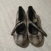 Симпатичные туфельки на девочку✓В хорошем состоянии✓