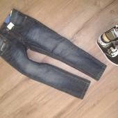 Фирменные стильные джинсы скини для мальчика Dopo Dopo Boys (допо допо бойс), на 2-3 г., новые