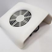 Вытяжка для маникюра,Пылесос-вытяжка для маникюра вентилятор + 2 мешочка