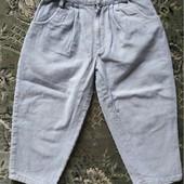 Вельветовые штанишки для мальчика на 2-3 г смотрите все лоты много одежды на этот возраст