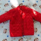 Демі курточка для модняшки
