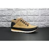 * Зимние кроссовки, ботинки New Balance. Натуральная кожа/мех. Распродажа последних размеров -70%