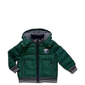 Пуховая куртка-жилетка 2в1 Chicco 92р