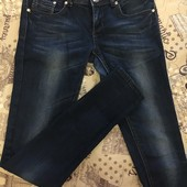 Стильные джинсы vdisen р.S