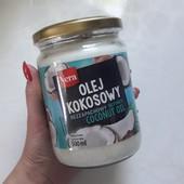 Рафінована натуральна Кокосова олія кокосовое масло 500 мл!