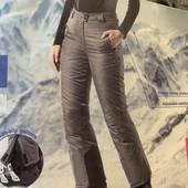 Женские лыжные брюки Crivit размер евро 40