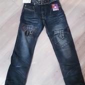 Осенние джинсы на мальчика. Распродажа!!