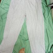 Пижамные женские брючки размер 3ХЛ