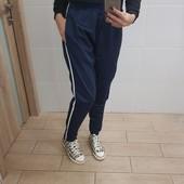 Стильные брюки фирменные, высокая посадка!