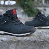 Зимние ботинки кроссовки Timberland