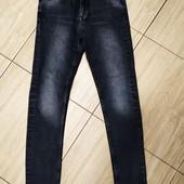 Zara мужские джинсы или на парня без нюансов отличное состояние
