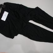 Kiabi -вискозные штаны-размер L