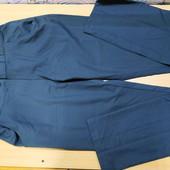 Классические, элегантные брюки графитового цвета! М - ка