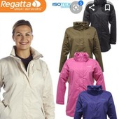 Regatta нова курточка