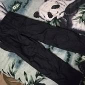 Стоп! Шикарные штаны Halti, чёрные, внизу на липучке, cостояние отличное, не промокаемые.
