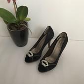 Новые туфли 38(24,5)