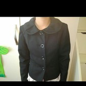 Пиджак для девочки, 7-9 лет