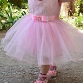 Новое платье для принцессы.