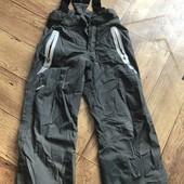 Термо-брюки на зиму 5-7 лет