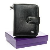 Фирменный кошелек- визитница натуральная кожа Цвет на выбор