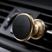Очень классный Автомобильный магнитный держатель vip Gold Magnet!!