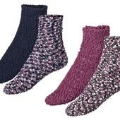 Лот 2 пары! Esmara, набор носков! (размер 39-42, цвет на выбор)