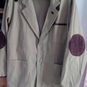 піджак куртка великий розмір