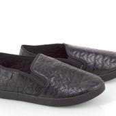 Active. Лёгкие и стильные туфли макасины для подростка.