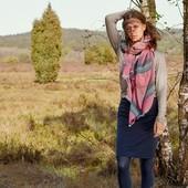 Колготки с высоким комфортом ношения, плотность 80 ден Tchibo (германия) размер 36 евро=42-44