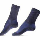 Качественные термо носки с шерстью от Тchibo (германия) размер 35-38