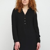 Шикарная , стильная туника рубашечного типа от Esmara , Германия , р. 38 ,40 евро ( на выбор )