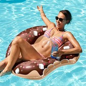 Симпатичный купальник бикини от ТСМ Tchibo размер евро 36/38 (укр 42/44)
