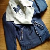 Куртка/дубленка деми. ТМ Arjen, из лимитированной серия. размер Л.